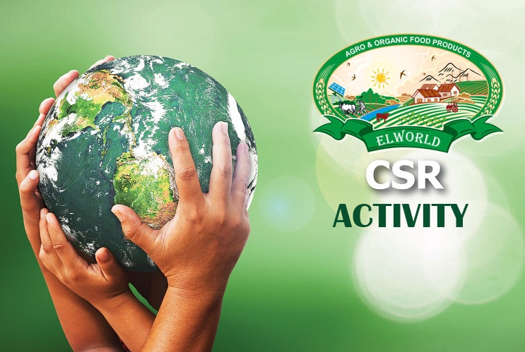 Elworldorganic CSR
