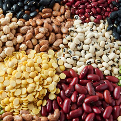 Organic Pulses and Beans Archives