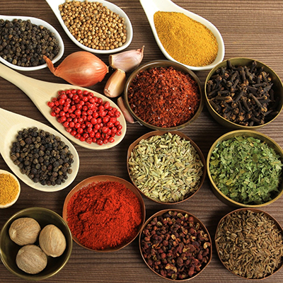 Organic Spices Archives - Elworld Organic